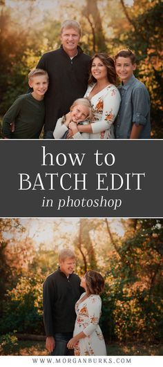 How To Batch Edit in Photoshop Morgan Burks Editing Tutorials - Image Editing - Edit image online tool. - Speed up your editing workflow by processing multiple images at once with this free tutorial that will teach you how to batch edit in Photoshop! Photoshop Tutorial, Actions Photoshop, Photoshop Art, How To Use Photoshop, Photoshop For Photographers, Photoshop Website, Photoshop Elements, Photoshop Editing Tutorials, Photoshop Design