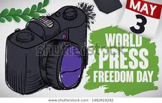 Freedom Day, World Press, How To Draw Hands, Cards, Image, Illustrations, Artists, Pictures, Hand Reference
