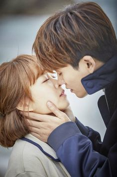 Park hyung sik and park bo young strong woman do bong soon drama 😍❤❤ Park Hyung Sik, Park Bo Young, Korean Drama Movies, Korean Actors, Korean Dramas, Korean Idols, Strong Girls, Strong Women, Strong Woman Do Bong Soon Wallpaper