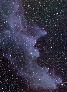 IC 2118 (também conhecida como Nebulosa Cabeça de Bruxa, devido à sua forma), é uma nebulosa de reflexão extremamente fraca. Acredita-se que um resíduo de supernova antiga ou nuvem de gás iluminada por estrelas próximas a supergigante Rigel da constelação de Órion. Fica na constelação Eridanus.
