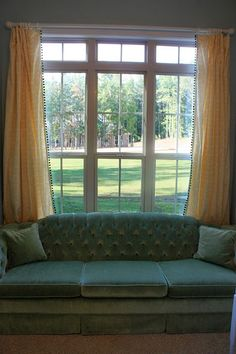 i need big  curtains like thiasfor my big window!