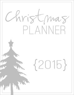 869 best holidays christmas images on pinterest christmas parties Indoor Scavenger Hunt Printable christmas planner