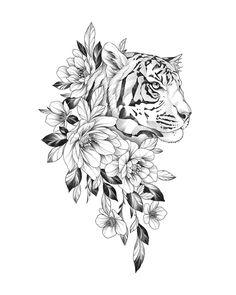 Forarm Tattoos, Arm Sleeve Tattoos, Dope Tattoos, Back Tattoos, Leg Tattoos, Flower Tattoos, Body Art Tattoos, Tattoo Sketches, Tattoo Drawings