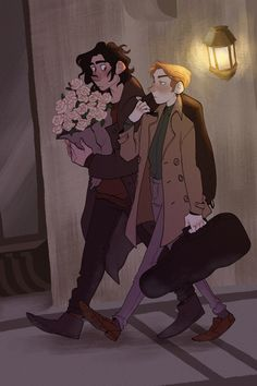 Orangelightsaber : Photo <i freaking hate both of these people but the art is real good