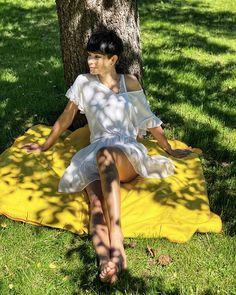 DOROTKA GARDIAS - 2020 . Duffy, Cover Up, Beach, Dresses, Fashion, Vestidos, Moda, The Beach, Fashion Styles