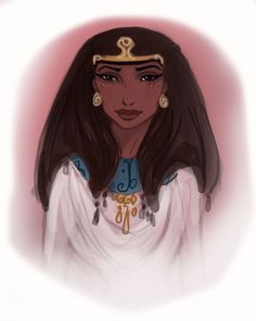 Prince of Egypt: Queen Tuya Dreamworks Movies, Dreamworks Animation, Disney And Dreamworks, Animation Film, Joseph King Of Dreams, Character Art, Character Design, Prince Of Egypt, Fanart