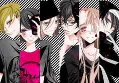Risultati immagini per Fukumenkei Noise anime Otaku Anime, Manga Anime, Anime Art, Anime Boys, Manga Art, Anime Comics, Kawaii Anime, Miraculous, Tsubaki Chou Lonely Planet