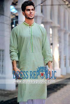 Style DRM1094, Product code: DRM1094, by www.dressrepublic.com - Keywords: Salwar Kameez for Men, Houston, TX, Shalwar Kameez for Men Sugar Land, TX