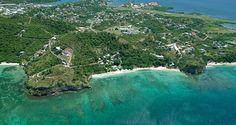 grenada | Travel Tuesday: Caribbean Escape to Laluna, Grenada