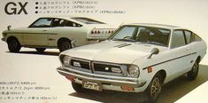 Datsun Car, Nissan Sunny, Sunnies, Sport, Automobile, Japan, Cars, Vehicles, Prince