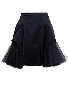 CHRISTOPHER KANE | Tutu Mini Skirt