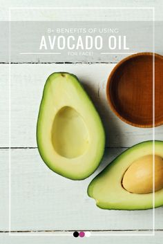 Is using avocado oil for face really a good idea? Time to find out!
