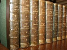 1888 The Works of William Makepeace Thackeray 12 Volumes Complete Vanity Fair William Makepeace Thackeray, Vanity Fair, It Works, Ebay, Vanity Fair Magazine, Nailed It