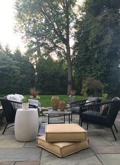 Create an Outdoor Sp
