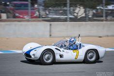 1960 Maserati Tipo 61.