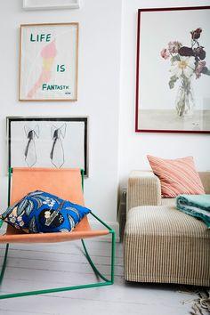 Det kreative ægtepar bag det succesfulde modebrand Ganni - ALT.dk