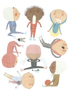 Marika Maijala Illustration