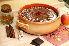 mere umplute in crema de vanilie Tiramisu, Pudding, Ethnic Recipes, Desserts, Food, Tailgate Desserts, Deserts, Custard Pudding, Essen