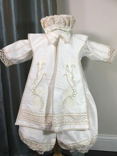 Italian Christening Gowns | Baby Christening Gowns ...