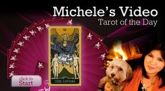 Video Reading – Tarot of the Day