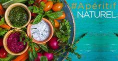 panier apéritif naturel