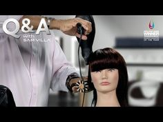 Blow drying techniques, blow drying tips, how to blow dry hair Popular Hairstyles, Latest Hairstyles, Blow Drying Tips, Youtube Hair Tutorials, Afro Puff, Hair Care Tips, Hair Health, Hair Hacks, Natural Hair Styles