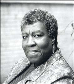 Octavia Butler's mom was a maid who was only allowed to enter white homes through back doors. It was an experience that would stay with Butler the rest of her life. As an African-American woman writing science fiction, there just weren't many other people like her working in the genre at the time. If it seems like speculative fiction authors today are a more diverse crowd than other genres, we have tough pioneers like Butler to thank for that.