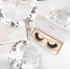 The most natural looking lashes ever made. LOTUS No. 501