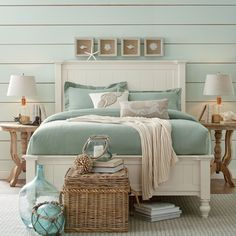 Beach Style Bedroom Ideas - Coastal bedroom ideas, inspiration, and also develops to develop a seaside, . ideas about Bedroom themes, Coastal bed rooms and also Beach Home Style. Beach House Bedroom, Beach Room, Beach House Decor, Home Bedroom, Beach Style Bedroom Decor, Beach Cottage Bedrooms, Beach Inspired Bedroom, Beach Apartment Decor, Beach Chic Decor