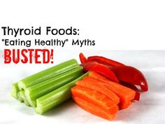 Thyroid foods: Do you know that food can heal or hurt your thyroid depending on what you're eating? Learn which foods nourish your thyroid and which make you feel worse at FREE Hypothyroidism and Hashimoto's Workshop http://outsmartdisease.com/FreeWorkshop