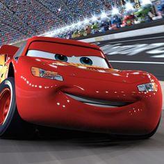 ¿Qué personaje de Cars eres?