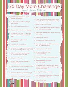 Great Mom blog, full of Christian inspiration! words