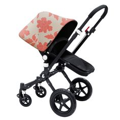 STAR Handle Bar Cover to fit  BUGABOO FROG