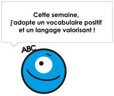 phrase positive