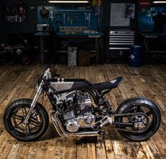 See this Instagram photo by @caferacergram • 4,662 likes