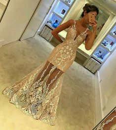 Prom Dress For Teens, Mermaid V-Neck Floor-Length Sleeveless Champagne Tulle Prom Dress with Appliques, cheap prom dresses, beautiful dresses for prom. Best prom gowns online to make you the spotlight for special occasions. Straps Prom Dresses, Prom Dresses With Sleeves, Tulle Prom Dress, Mermaid Prom Dresses, Dress Up, Ivory Prom Dresses, Dress Shoes, Shoes Heels, Elegant Dresses