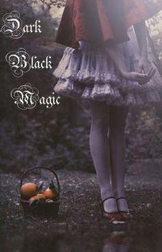 Dark Black Magic: Chapter 46- second opinion - angeltwist