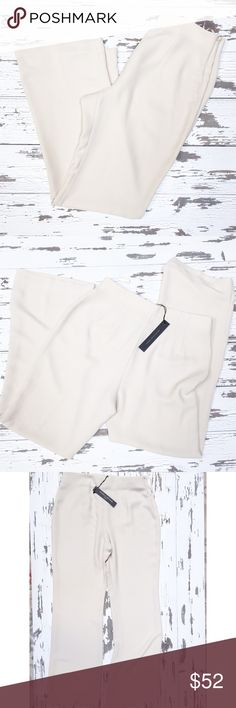 ⭐️NWT⭐️ Pamela Dennis Dress Slacks Pants are new with tags without any defects. They have a side zipper enclosure in the inseam is approximately 31.5 inches. The rise is approximately 12 inches, and the waist measurement is approximately 16.5 inches. The fabric content is 100% polyester. Pamela Dennis Pants Trousers