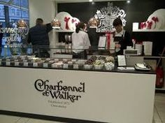 charbonnel et walker london