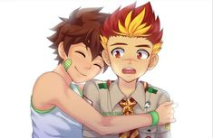 Camp Buddy, Little Kittens, Happy Campers, Camping, Anime, Fictional Characters, Wattpad, Roommates, Romances