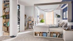 #wystój #wnętrze #aranżacja #design #urządzanie #pokój #pokój #room #home  #vox #meble #inspiracje #projektowanie #projekt #remont   #sypialnia #bedroom #łóżko #lozko #wypoczynek #bed #bedtime #sleep   #table #chair  #szafa #półka #regał #garderoba  #biurko #szafka