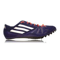 low priced 43ba4 5c9b6 Adidas Adizero Prime SP zapatilla de running con clavos Clavo, Volador,  Zapatillas