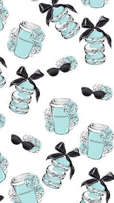 39 Ideas For Wall Paper Phone Design Cute Trendy Wallpaper, Cute Wallpapers, Iphone Wallpapers, Girly Quotes, Cute Quotes, Tiffany And Co, Tiffany Blue, Cute Backgrounds, Wallpaper Backgrounds