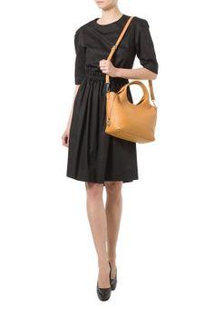 DKNY - Käsilaukku - beige