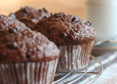 Try to use a gluten-free baking mix that lists brown rice flour as the ...