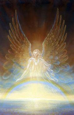 @solitalo Yo Soy Barquiel, el ángel de febrero como dicen ustedes, este es el mes que protejo y dirijo, es para mi el momento de concederles las cosas más maravillosas si me las solicitan. Es este ...
