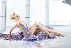 Design by Nikos στο www. Formal Evening Dresses, Ballet Skirt, Clothes For Women, Skirts, Design, Fashion, Outerwear Women, Moda, Skirt
