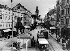 Landstraße, Taubenmarkt