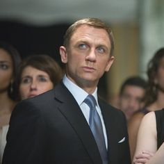 Sublime Daniel Craig