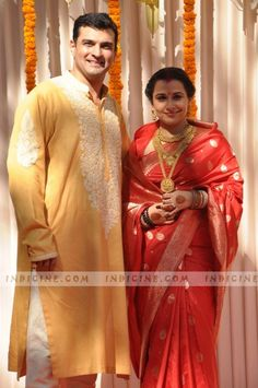 vidya balan wedding - Google Search